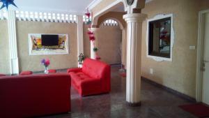 Hotel Residence Lobal
