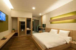 The Zenith Residence Hotel - Phimai