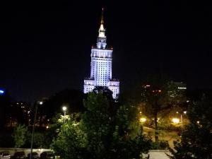 Warsaw View Premium Rooms for Rent