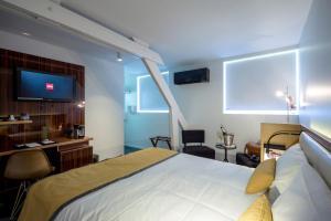 Qualys-Hotel Auberge Du Forgeron