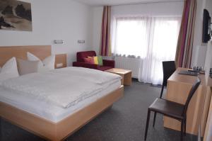 Hotel Garni Sport Sonneck - Galtür