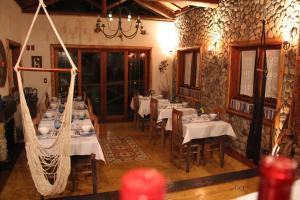 Refúgio Mantiqueira, Lodge  São Bento do Sapucaí - big - 130