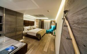 Hotel Bellerive, Hotels  Zermatt - big - 5