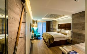 Hotel Bellerive, Hotels  Zermatt - big - 10