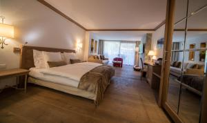 Hotel Bellerive, Hotels  Zermatt - big - 27