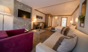 Hotel Bellerive, Hotels  Zermatt - big - 26
