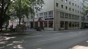 Hotel Sendlinger Tor, Szállodák  München - big - 33