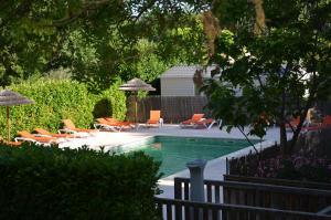 Location gîte, chambres d'hotes Camping les Fouguières dans le département Var 83