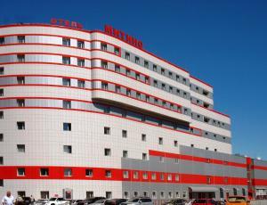 Mitino Hotel - Novobrattsevskiy