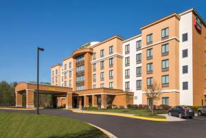 Accommodation in Annapolis Junction