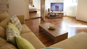 obrázek - Bratislava Apartments