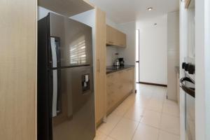 Suites Metropoli Edificio Torino, Апартаменты  Кито - big - 28