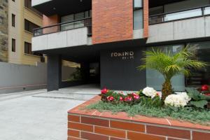 Suites Metropoli Edificio Torino, Apartments  Quito - big - 1