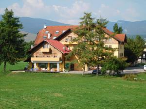Hotel Vescovi, Hotely  Asiago - big - 27