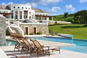 Las Verandas Hotel & Villas, Resort  First Bight - big - 42