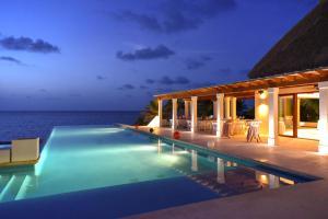 Las Verandas Hotel & Villas, Resort  First Bight - big - 33