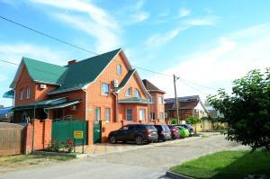 Guest House na Nikolaevskoy - Vorontsovka