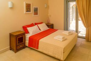 Luxurious Villas in Porto Heli Argolida Greece