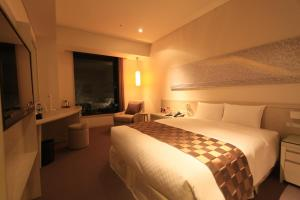 The Royal Park Hotel Tokyo Shiodome, Hotely  Tokio - big - 17