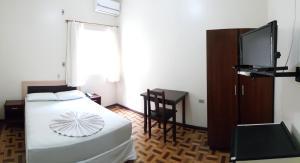Hotel Figueira Palace, Hotels  Dourados - big - 8