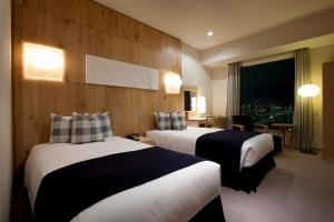 The Royal Park Hotel Tokyo Shiodome, Hotely  Tokio - big - 22