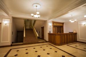 Abakan Hotel - Minusinsk