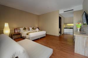 Bali Breezz Hotel, Hotels  Jimbaran - big - 8