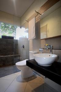 Bali Breezz Hotel, Hotels  Jimbaran - big - 11