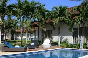 Bali Breezz Hotel, Hotels  Jimbaran - big - 50