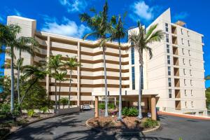 Pacific Bay Resort Apartments