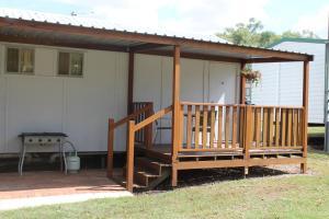 Oakridge Motel Tourist Park, Motelek  Oakey - big - 63