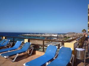 AguaMarina Golf Del Sur, San Miguel de Abona  - Tenerife