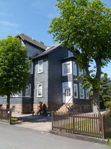 Haus Cäcilie - Apartment - Oberhof
