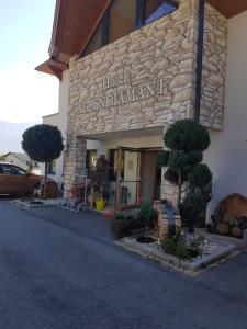 Hotel Garni Alpendiamant
