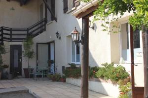 Auberge du Balestié, Hotels  Malegoude - big - 32