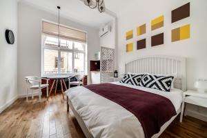 Park Plus APART - Apartment - Lviv