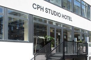CPH Studio Hotel