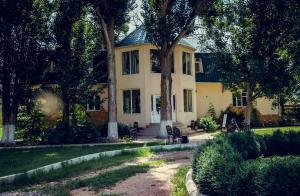 Гостиницы Растопуловки