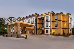 Best Western Plus Regency Park Hotel