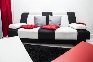 Rentaflat Apartament DeLuxe Nike OldTown