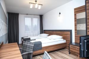 Hotel Bukowiec