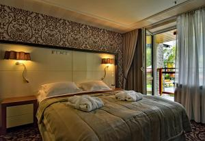Hotel Czarny Potok Resort SPA & Conference