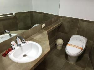 Hotel Sol de Ica, Hotely  Ica - big - 13