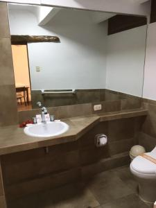 Hotel Sol de Ica, Hotely  Ica - big - 12