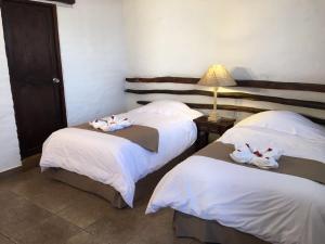 Hotel Sol de Ica, Hotely  Ica - big - 38