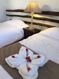 Hotel Sol de Ica, Hotely  Ica - big - 40