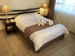 Hotel Sol de Ica, Hotely  Ica - big - 7