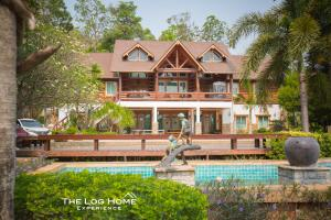 The Log Home Experience Khao Yai - Ban Khanong Phra Tai
