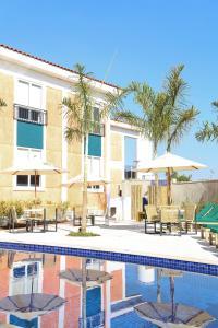Vitória Hotel Express Dom Pedro