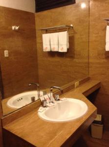 Hotel Sol de Ica, Hotely  Ica - big - 10